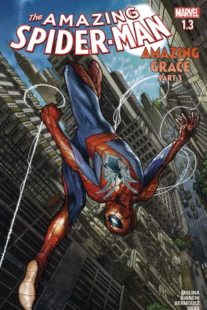 The Amazing Spider-Man (2015) #1.3