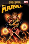 Ms. Marvel (2006) #35
