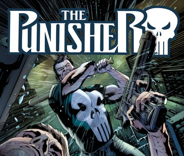 The Punisher#4