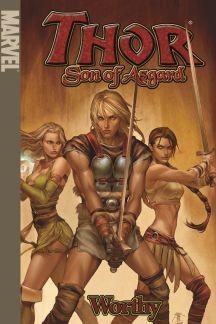 Thor: Son of Asgard Vol. 2: Worthy (Digest)