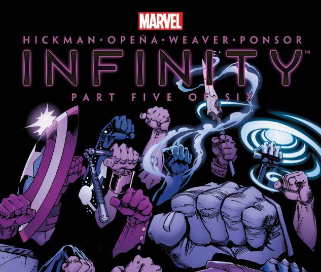 Infinity (2013) #5