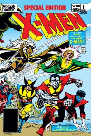 Special Edition: X-Men #1