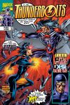 THUNDERBOLTS (1997) #29