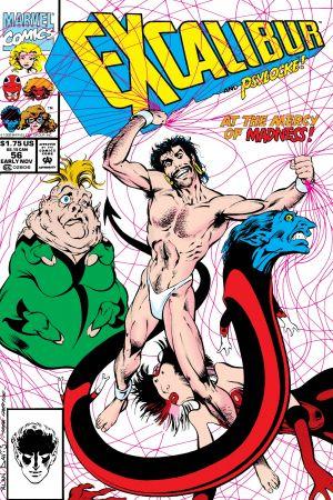 Excalibur (1988) #56