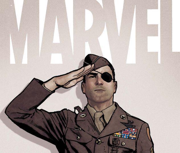 Marvel #5
