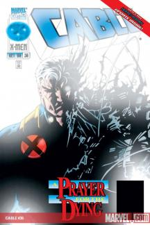 Cable (1993) #36