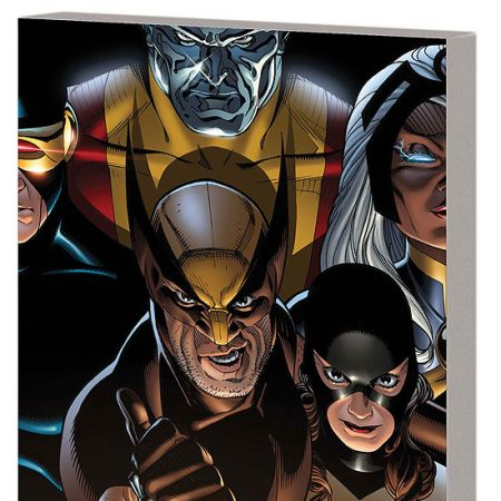 WOLVERINE: FIRST CLASS - WOLVERINE-BY-NIGHT TPB #0