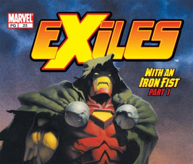 EXILES #23