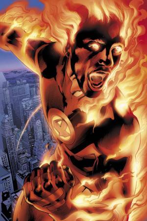 Ultimate Fantastic Four Vol. 1: The Fantastic (2005)