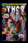 Thor (1966) #248 Cover