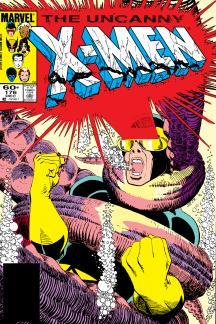 Uncanny X-Men (1963) #176