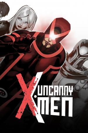 Uncanny X-Men (2013 - Present)