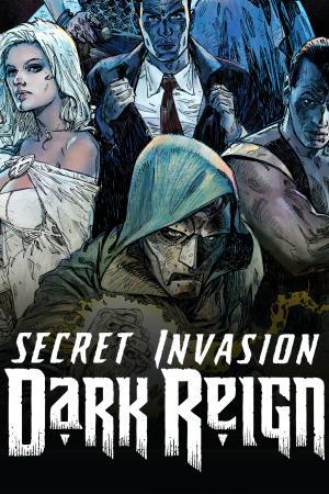 Secret Invasion: Dark Reign (2008)
