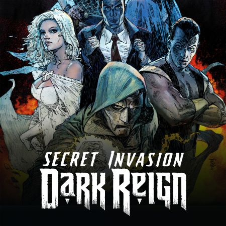 Secret Invasion: Dark Reign (2008)