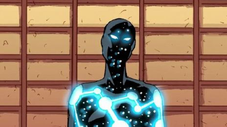 Marve AR: Avengers #7 Cover Recap