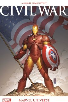 Civil War: Marvel Universe (Trade Paperback)