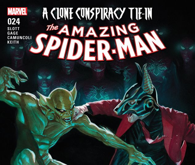 the amazing spider man 2015 26 comics marvel com