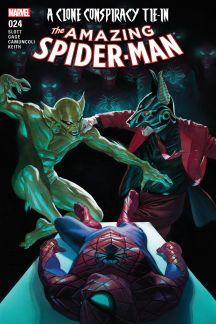 The Amazing Spider-Man (2015) #24