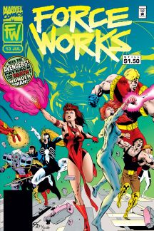 Force Works #13