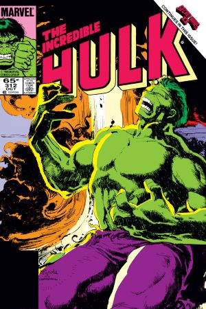 Incredible Hulk (1962) #312