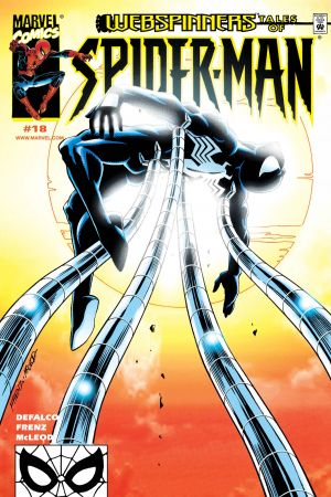 Webspinners: Tales of Spider-Man #18