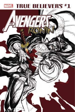 True Believers: Avengers - Ronin #1