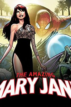 Amazing Mary Jane (2019 - Present)