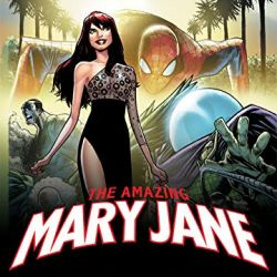 Amazing Mary Jane