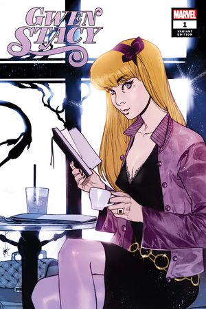 Gwen Stacy (2020) #1 (Variant)