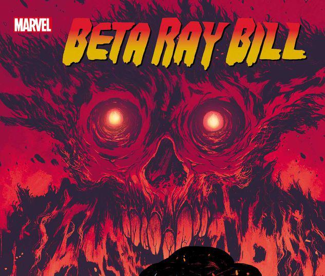 Beta Ray Bill #5