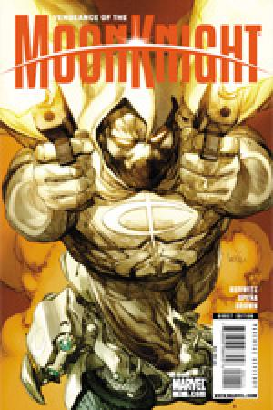 Vengeance of the Moon Knight (2009 - 2010)