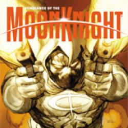 Vengeance of the Moon Knight (2009 - 2010)