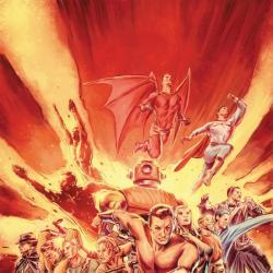 Marvel Mystery Handbook: 70th Anniversary Special (2009)