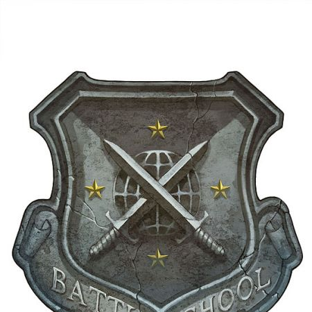 ENDER'S GAME: BATTLE SCHOOL #1