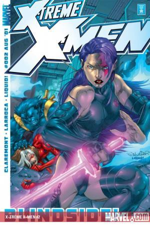 X-Treme X-Men #2