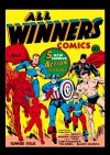 All-Winners Comics #1
