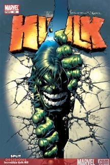 Incredible Hulk #60