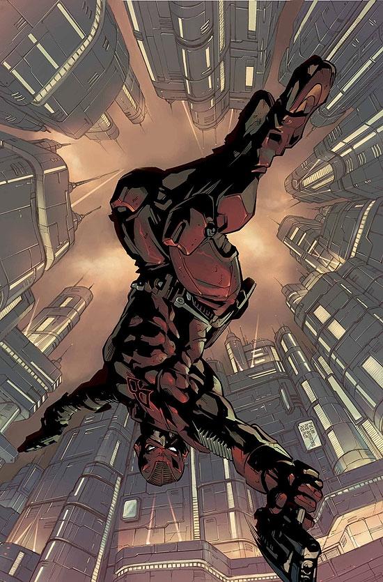 Marvel Knights 2099 (Trade Paperback)