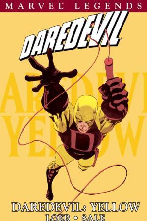Daredevil Legends Vol. I: Daredevil: Yellow (Trade Paperback)