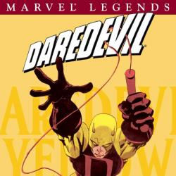 Daredevil Legends Vol. I: Daredevil: Yellow (1999)