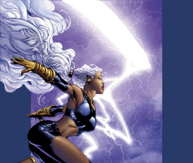 ULTIMATE X-MEN (2003) #42 COVER
