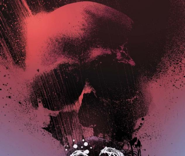The Stand: Hardcases (2010) #3