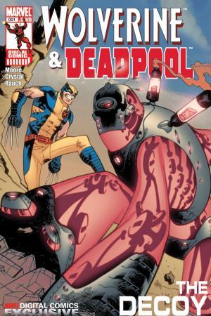 Wolverine/Deadpool: The Decoy (2010 - 2011)