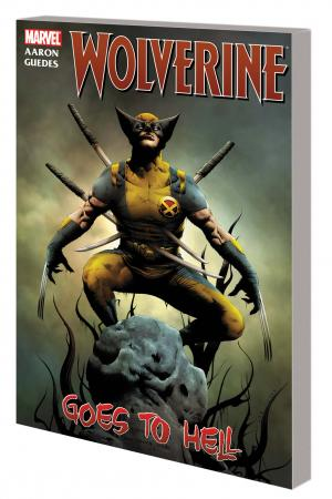 Wolverine (Issues 1-6) (Trade Paperback)