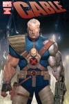 Cable (2008) #1
