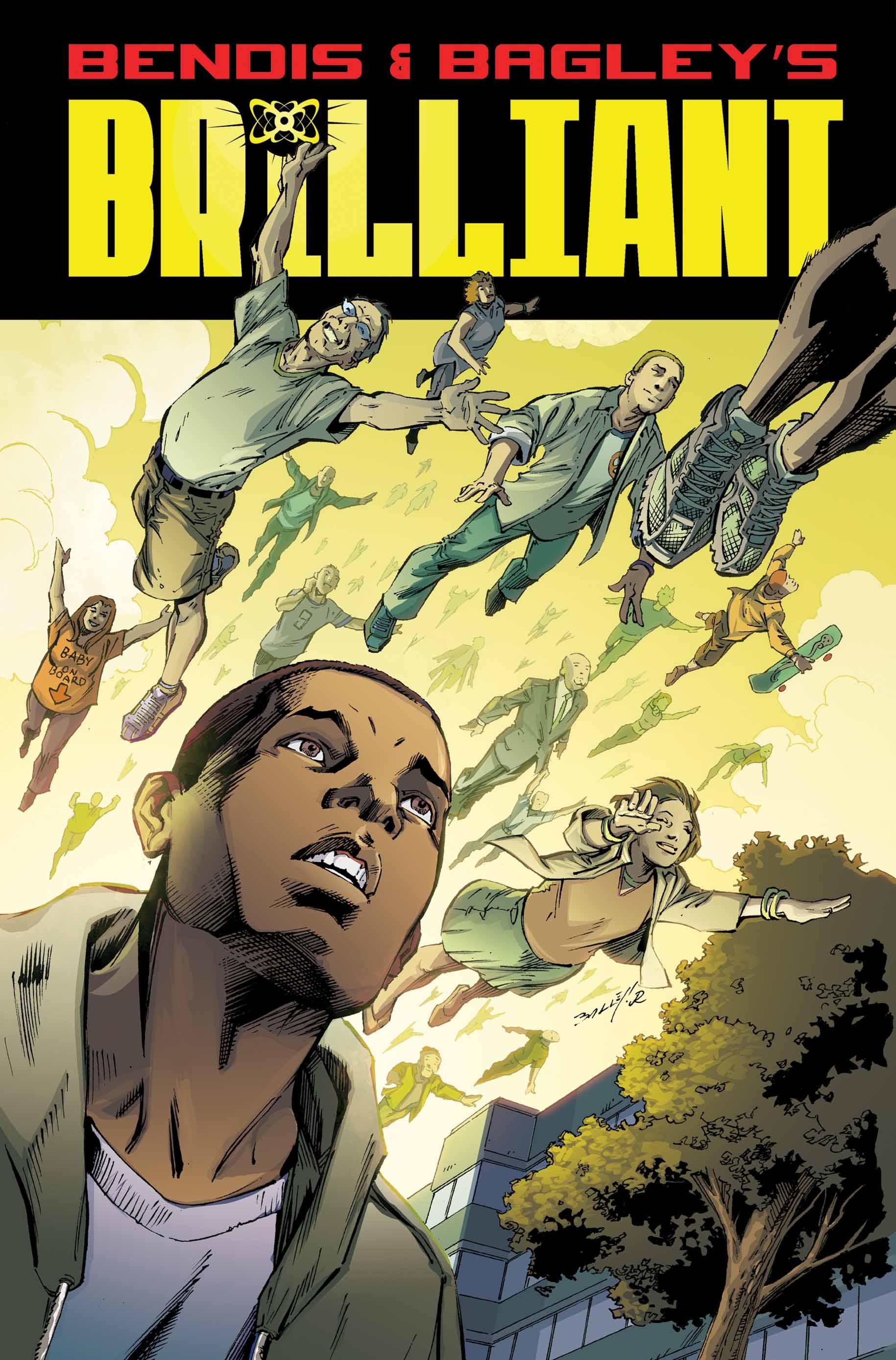 Brilliant (2011) #7