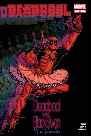 Deadpool (2008) #58