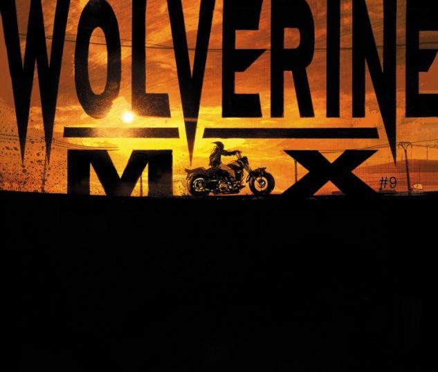 WOLVERINE MAX 9