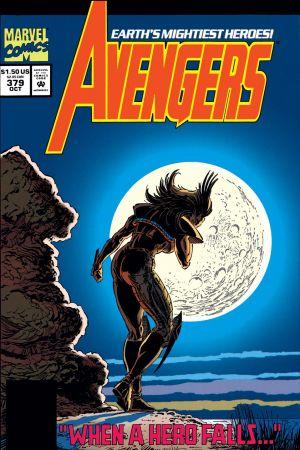 Avengers #379