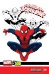 MARVEL UNIVERSE ULTIMATE SPIDER-MAN 26